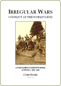 Conflict at the World's End