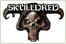 Skulldred cover