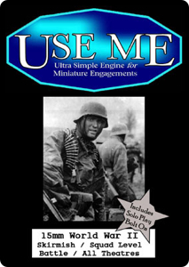 USE ME WWII