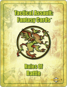 Fantasy Cards Cover