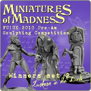 Miniatures of madness