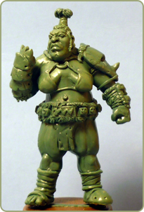female Ogre