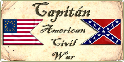 Capitan American Civil War