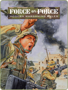 Force on Force cover