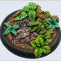 Jungle Bases WRound 50mm 02