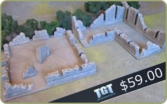 ity of Ruins Battle Ground set