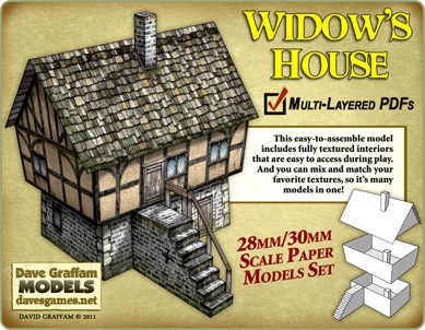 Widow's House