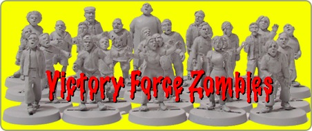 Victory force zombie deal