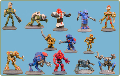 Old Glory Army free figures