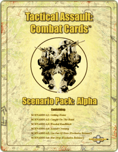 Scenario Pack Alpha cover