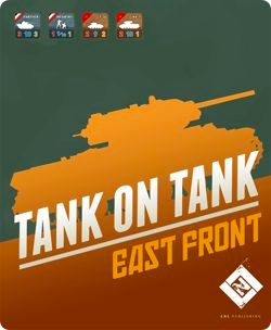 Tank on Tank East Front