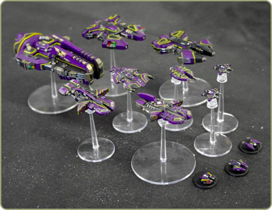 Kurgan Fleet