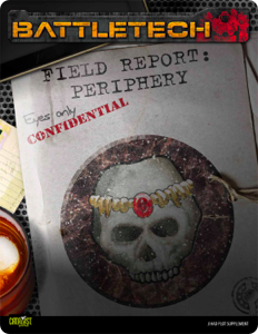 Field Report: Periphery