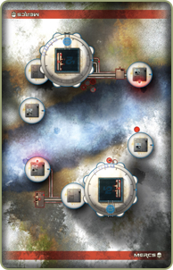 Fuel Relay Station Map