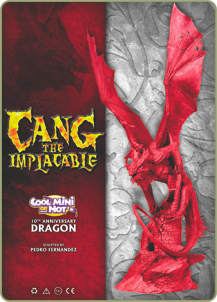 Cang the Implacable