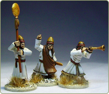 Hittite command group