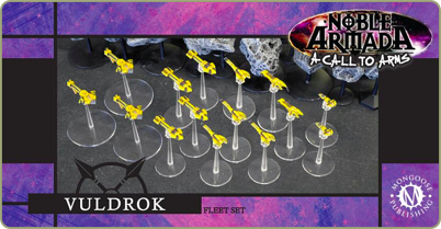 Vuldrok Fleet