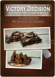 US Technical Manual cover