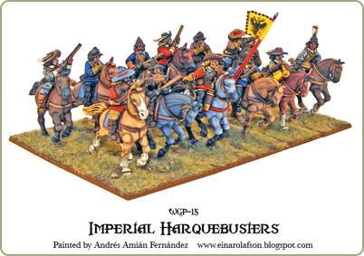 Harquebusiers