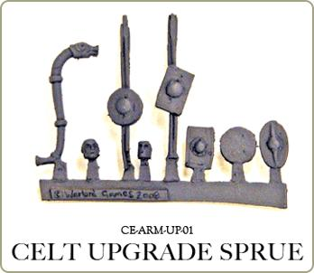 Celt Upgrade Sprue