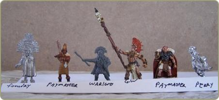 Paymaster Games comparison photo - Tabletop Gaming News – TGN