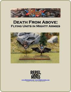 Mighty Armies: Death From Above