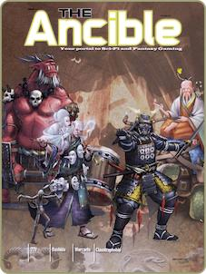 Issue 11 cover