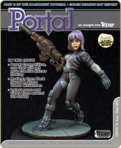 Portal Magazine Issue 14