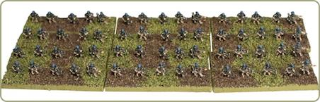 Royal Empire Infantry Company