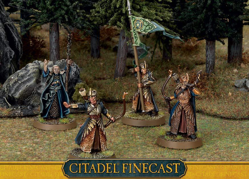 Games Workshop announces a return to Middle Earth – Tabletop Gaming News