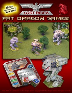 Fat Dragon Games Christmas in July Sale - Tabletop Gaming