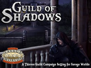 Guild of Shadows