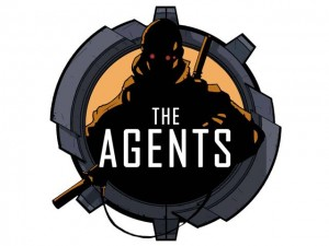 The Agents Logo