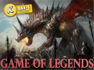 Game of Legends