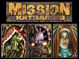 Mission Katharsis