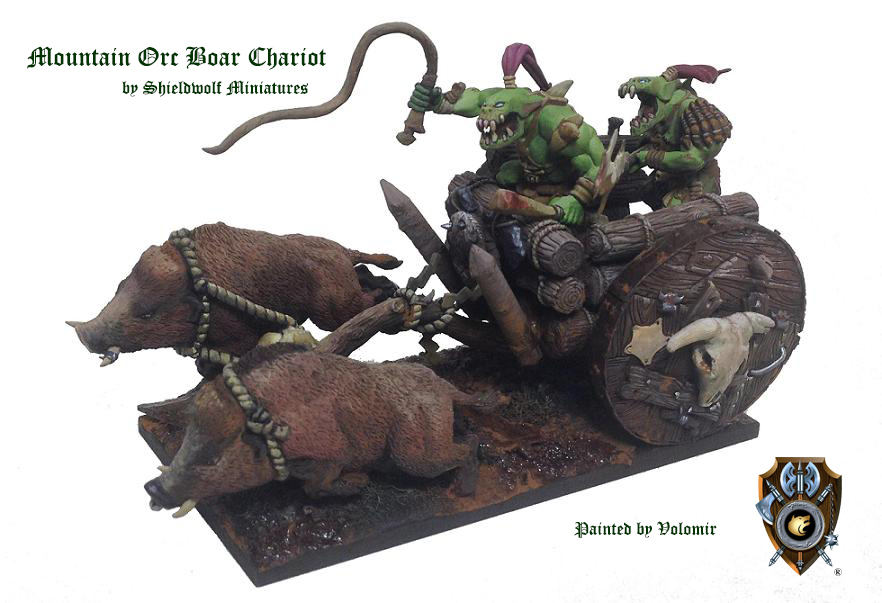 Mountain_Orc_Boar_Chariot_side_view_by_Shieldwolf_Miniatures