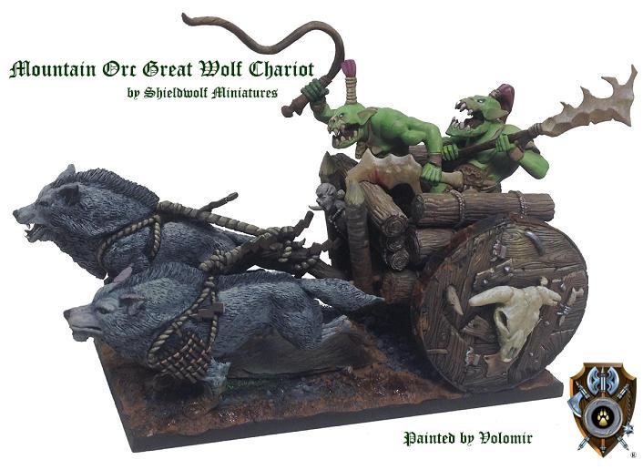 Mountain_Orc_Great_Wolf_Chariot_by_Shieldwolf_Miniatures