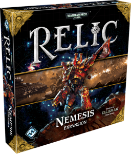 Nemesis Expansion