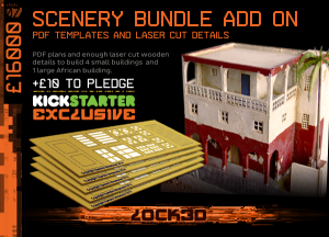 Scenery Bundle Add-on