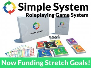 Simple System