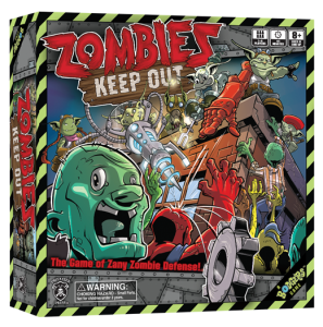 zombieskeepout