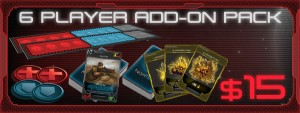 6 Player Add-On Pack