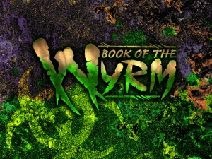 Book of the Wyrm