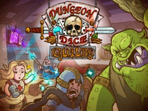 Dungeon Dice Guilds