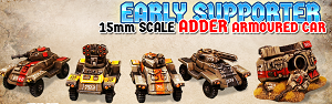 Early Supporter Adder bundle