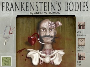 Frankensteins Bodies