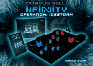 Operation Ice Storm