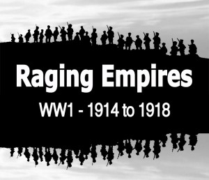Raging Empires