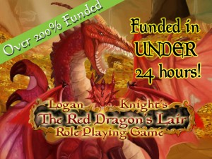 Red Dragons Lair