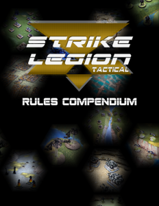 Strike Legion Tactical